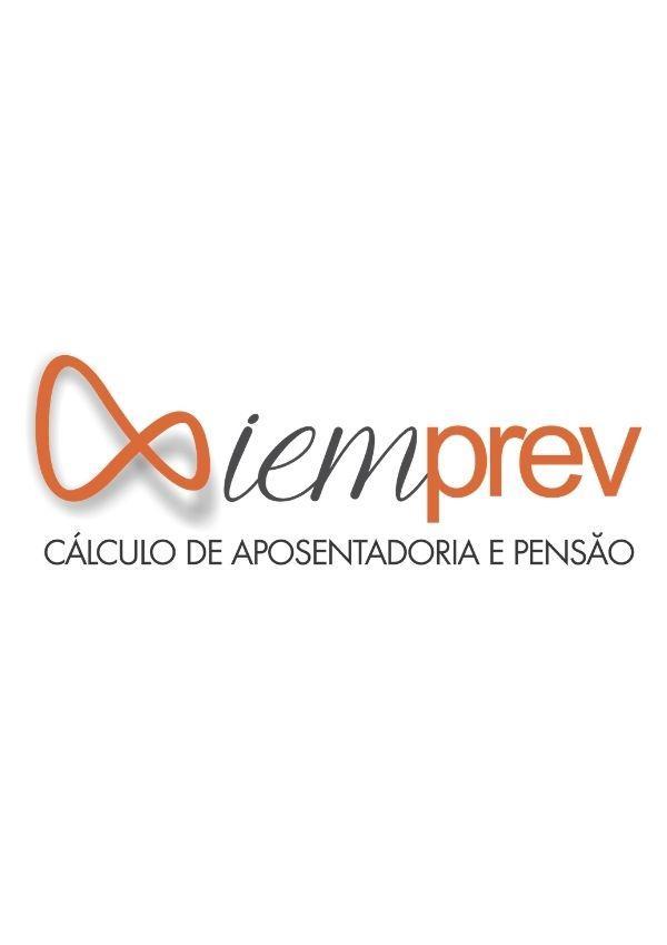 IEMPREV web - Sistema de Cálculo de Aposentadoria e Pensão